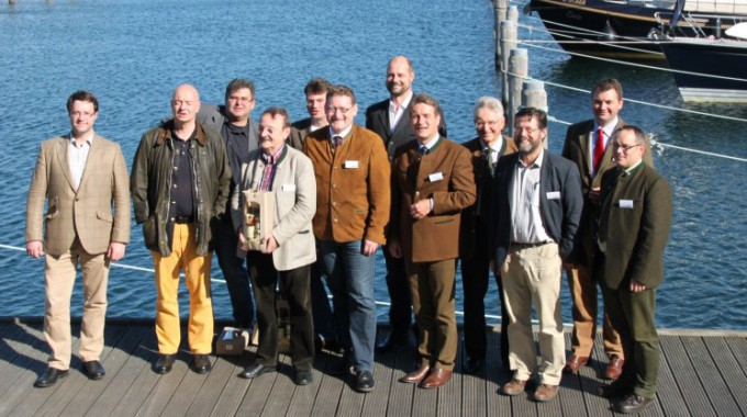 Beitragsbild 7.Rotwildsymposium Jagdethik Referenten EMHeier