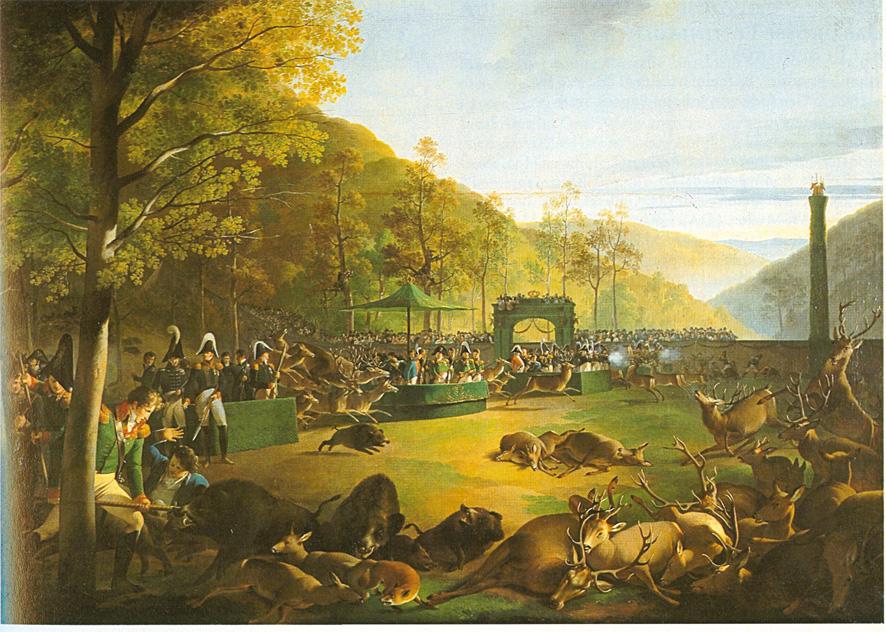 Bebenhausen Dianenfest