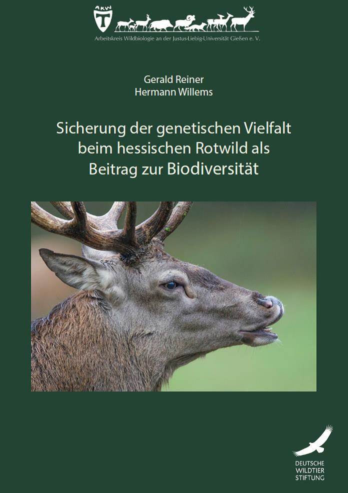 Genetikstudie Hessen