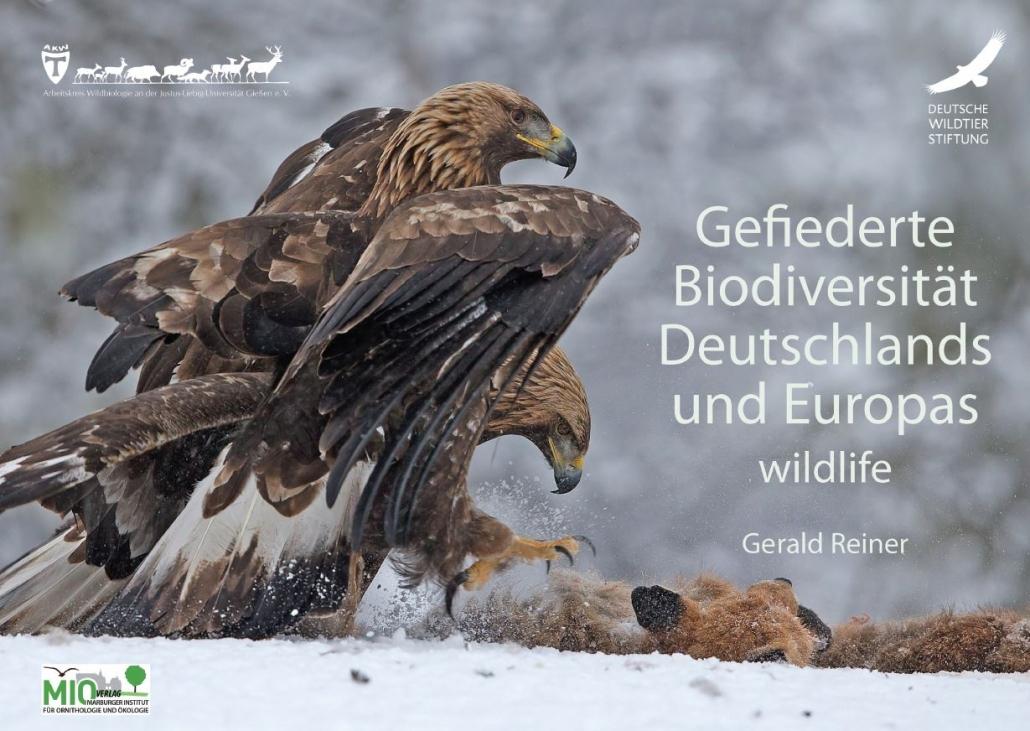Gefiederte Biodiversität